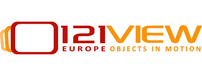 121VIEW EUROPE logo transparent