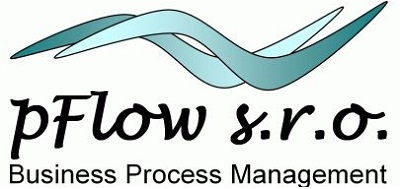 logo pflow male